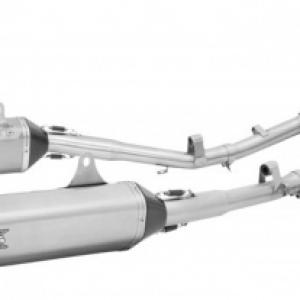 BMW-K1600GT-Komplettanlage