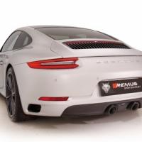 Porsche_911_Carrera_S_991_Facelift_ESD_mittig